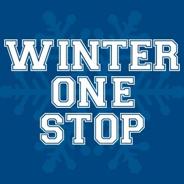 ACTC Winter One Stop 2019